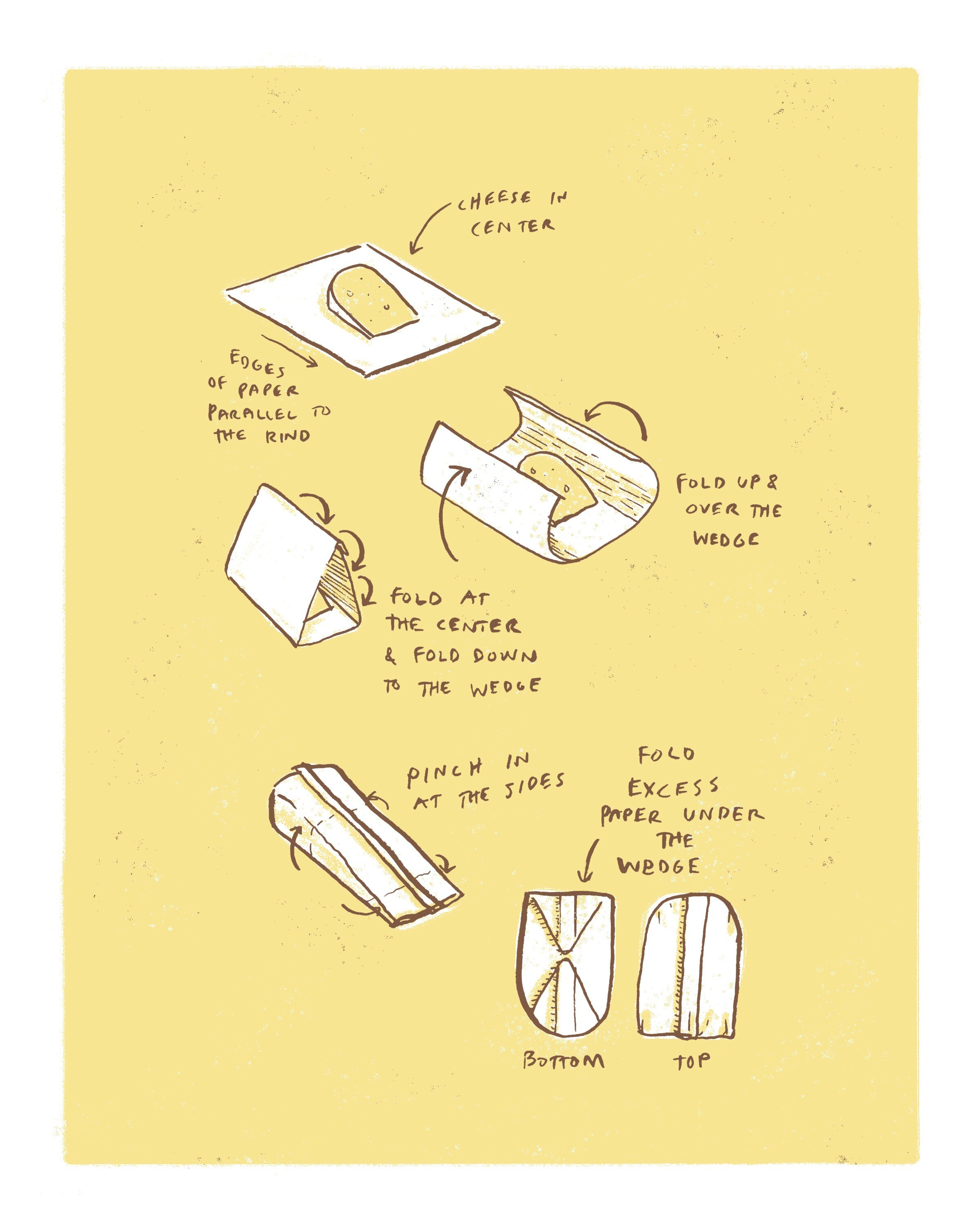 How to Fold by Malachy Egan