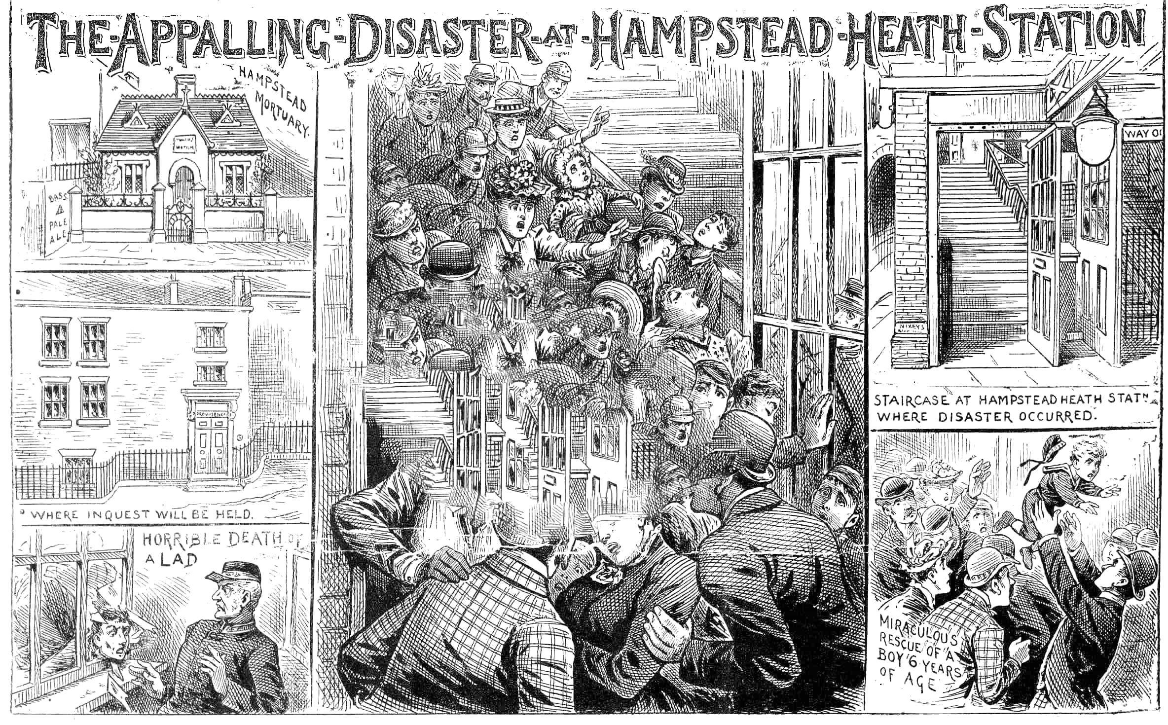 1892 Hampstead Station Disaster 2.jpg