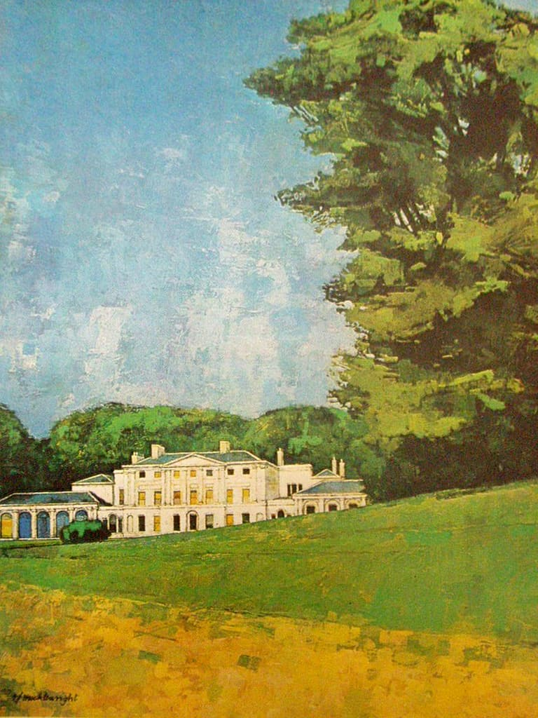 kenwood house - 1740 - 1984