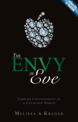 Envy of Eve - Melissa Kruger