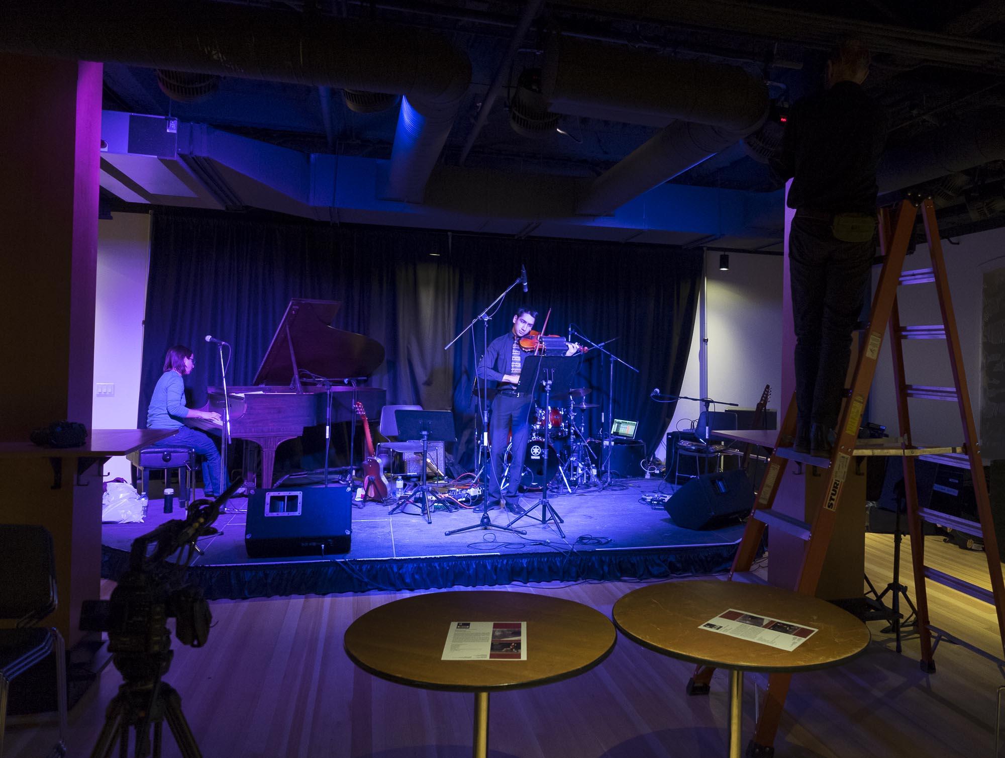 Calgary Launch Concert - Daniel Dastoor Magnetic North DSCF4857.jpg