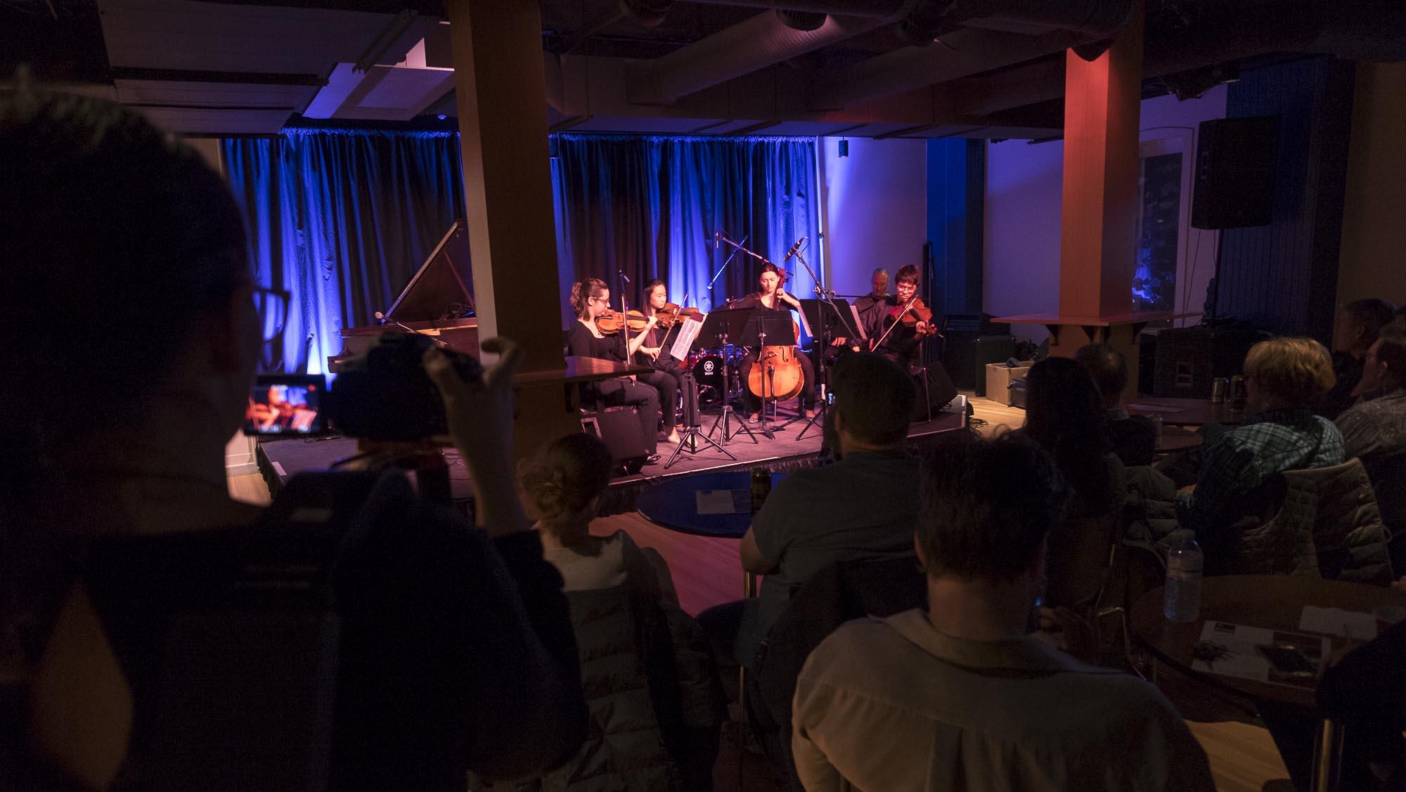 Calgary Launch Concert - string quartet DSCF4876.jpg