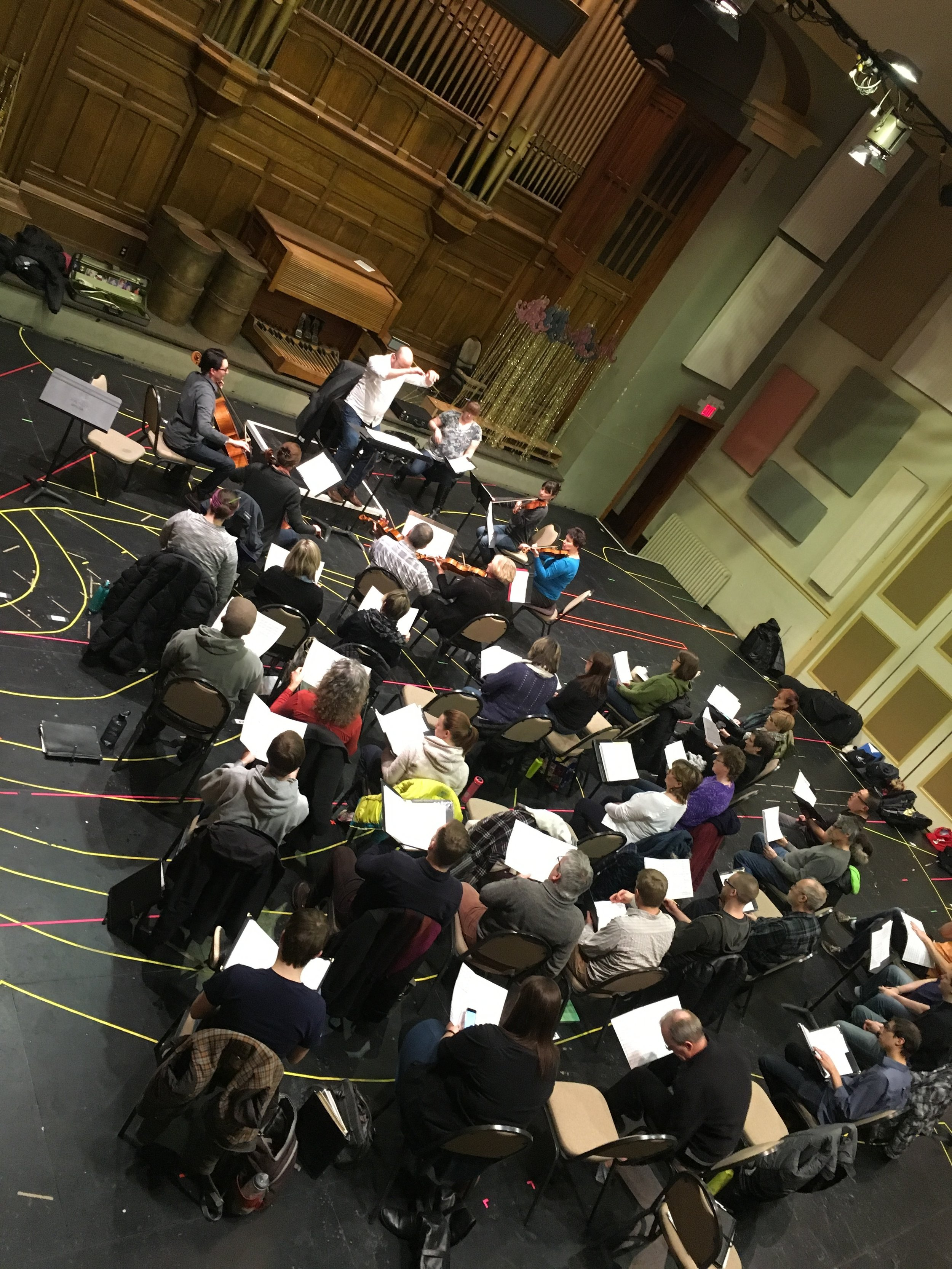 IceSeasons Rehearsal 2 with strings - Choir 2.JPG
