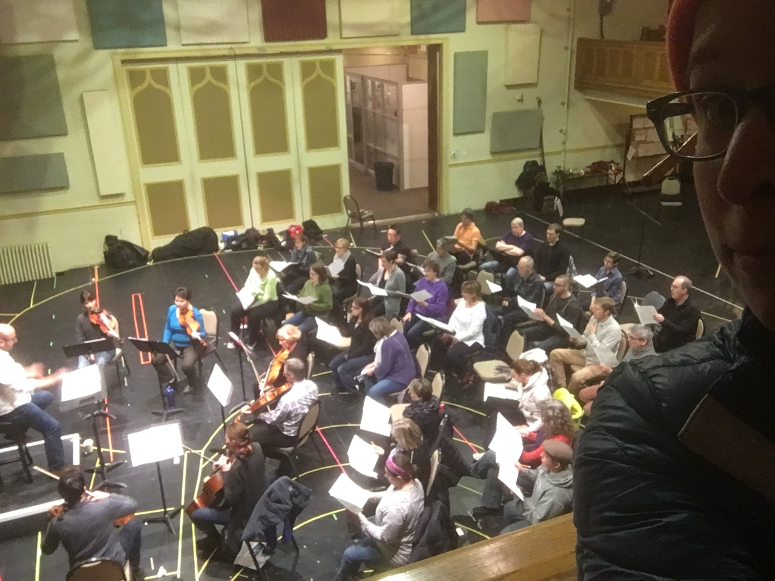 IceSeasons Rehearsal 2 with strings - Choir 4.JPG