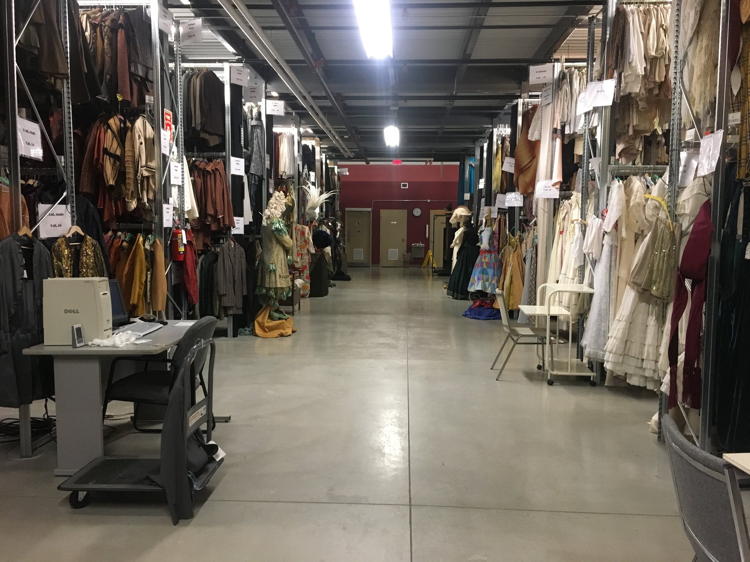 Stratford Props and Costumes Warehouse 1.JPG