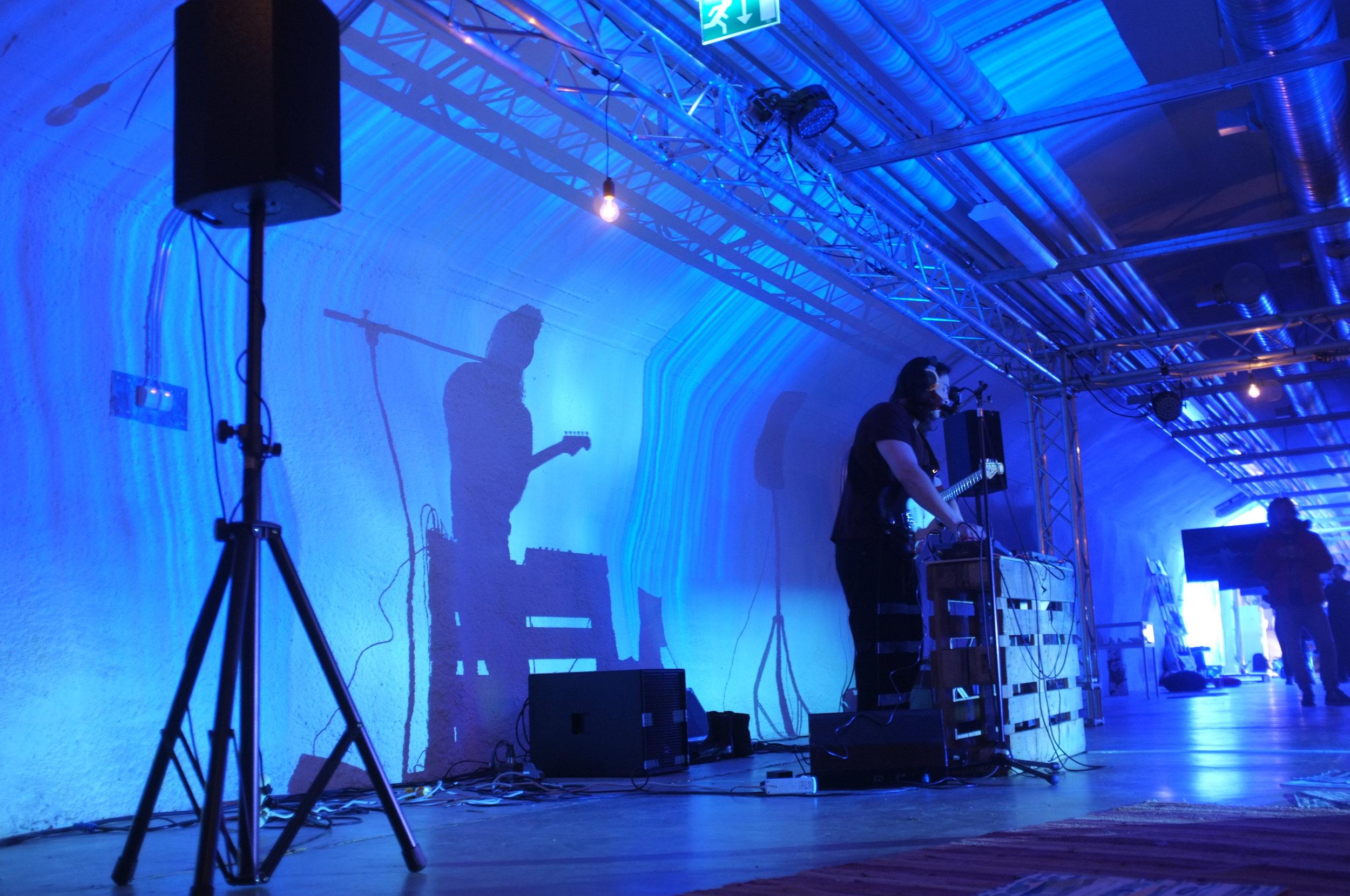 Helsinki - Casey and Davis Performance Vapaan Taian Tilla 13.JPG