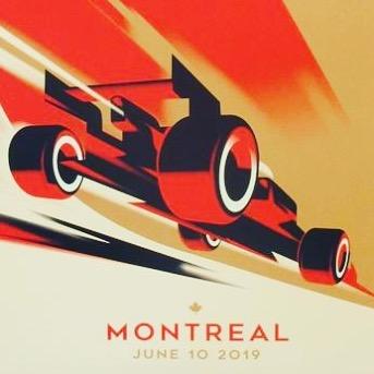 Fasten your seat belts! #wheretonext @grandprixmontreal #formula1 #montreal #grandprix2019 #canada #travel #explore #race #racecar www.wheretonextvacations.com @wheretonextvacations