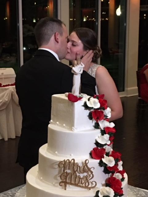 Thanksgsiving Wedding
