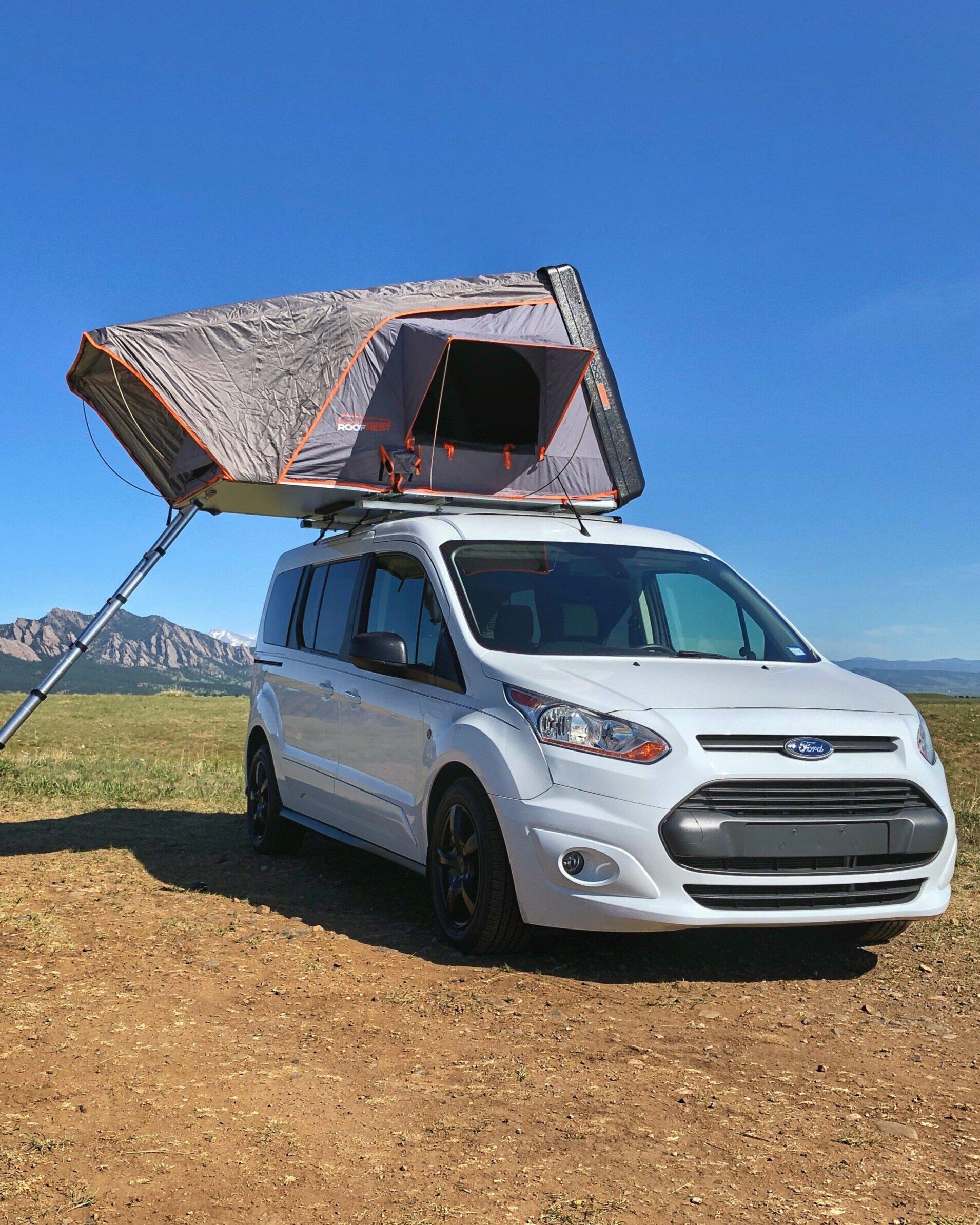 Small Campervan Conversions Contravans