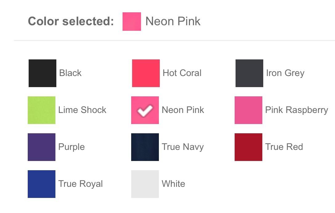 Tank Top Color Choices.JPG
