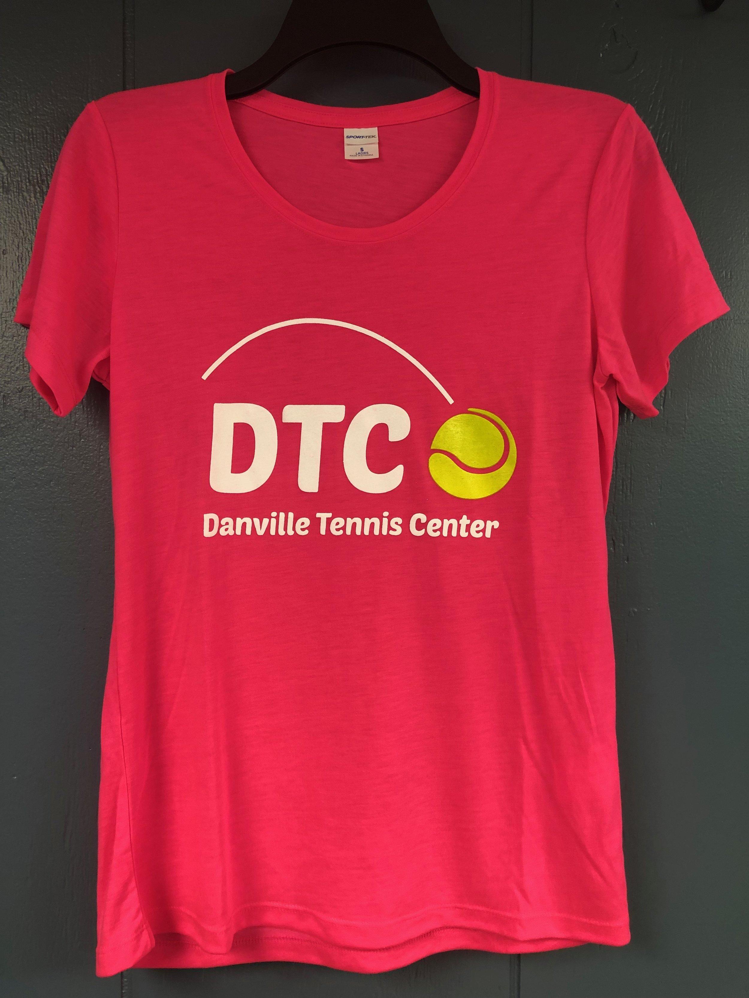 Women's T Shirt Pink (New).JPG