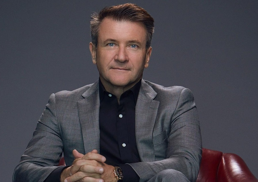 Robert Herjavec   Robert Herjavec is one of North America's most recognizable and respected entrepreneurs. Born in Eastern Europe, he arrived to North America on a boat with his parents after escaping Communism in the former Yugoslavia. In 2003,  Robert  founded Herjavec Group which quickly became one of the fastest growing tech companies in North America. When he is not working on his latest venture, Robert can be found driving a Ferrari at 200 mph.