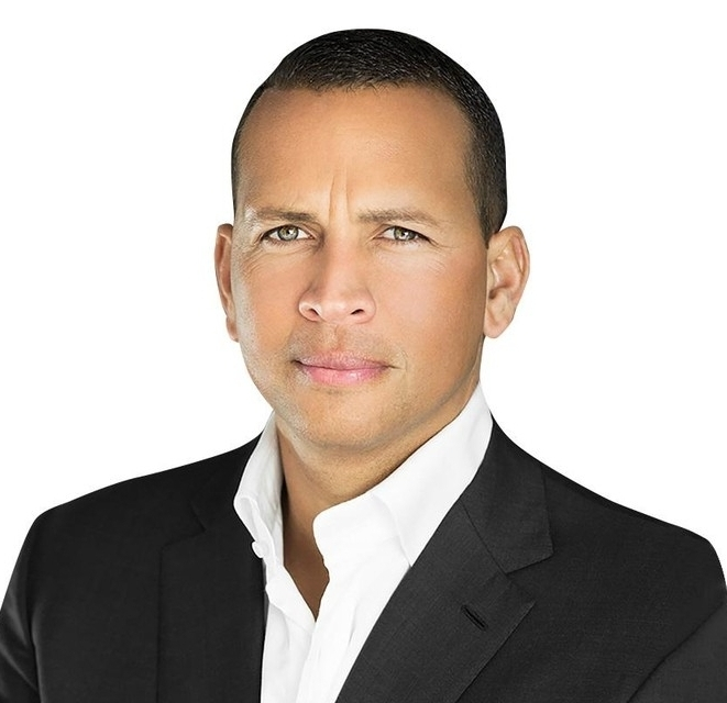 Alex Rodriguez   Alex Rodriguez is a man that needs no introduction. He is considered by many to be one of Major League Baseball's greatest players, and is the CEO of his own business conglomeration,  AROD Corp . Alex has now appeared as a guest Shark on multiple episodes of Shark Tank, and has used the platform to build his own personal brand as well.