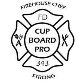 Cup Board Pro