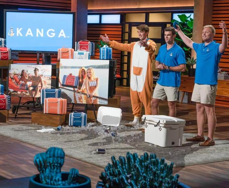 kanga-shark-tank-interview