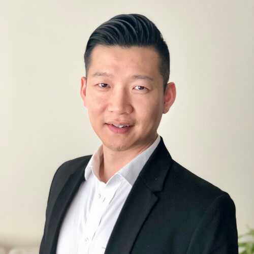 Clint Liang - Founder & CEO, Lopif