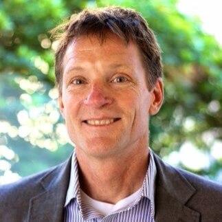 Ean Jackson - President, Analytics Marketing