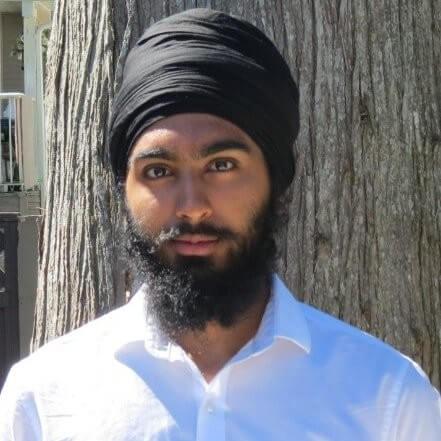 Ekam Dhaliwal - Student at SFU