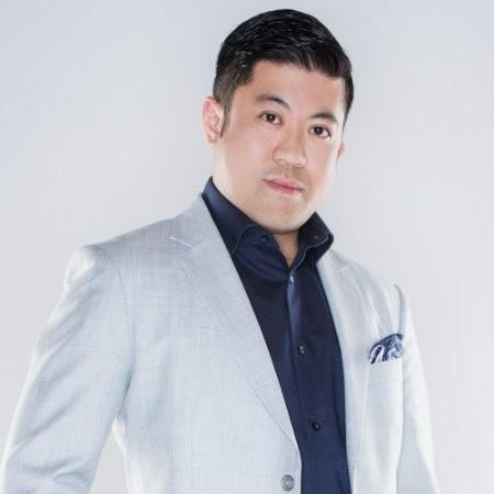 Dennis Pang - Principal & Agency Director | Popcorn
