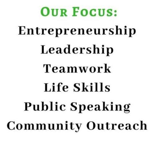 Our Main  Focus