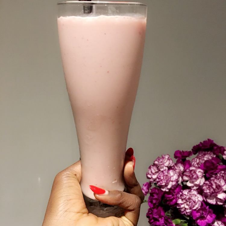 how to make the perfect smoothie -
