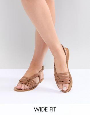 asos sandals brown.jpg