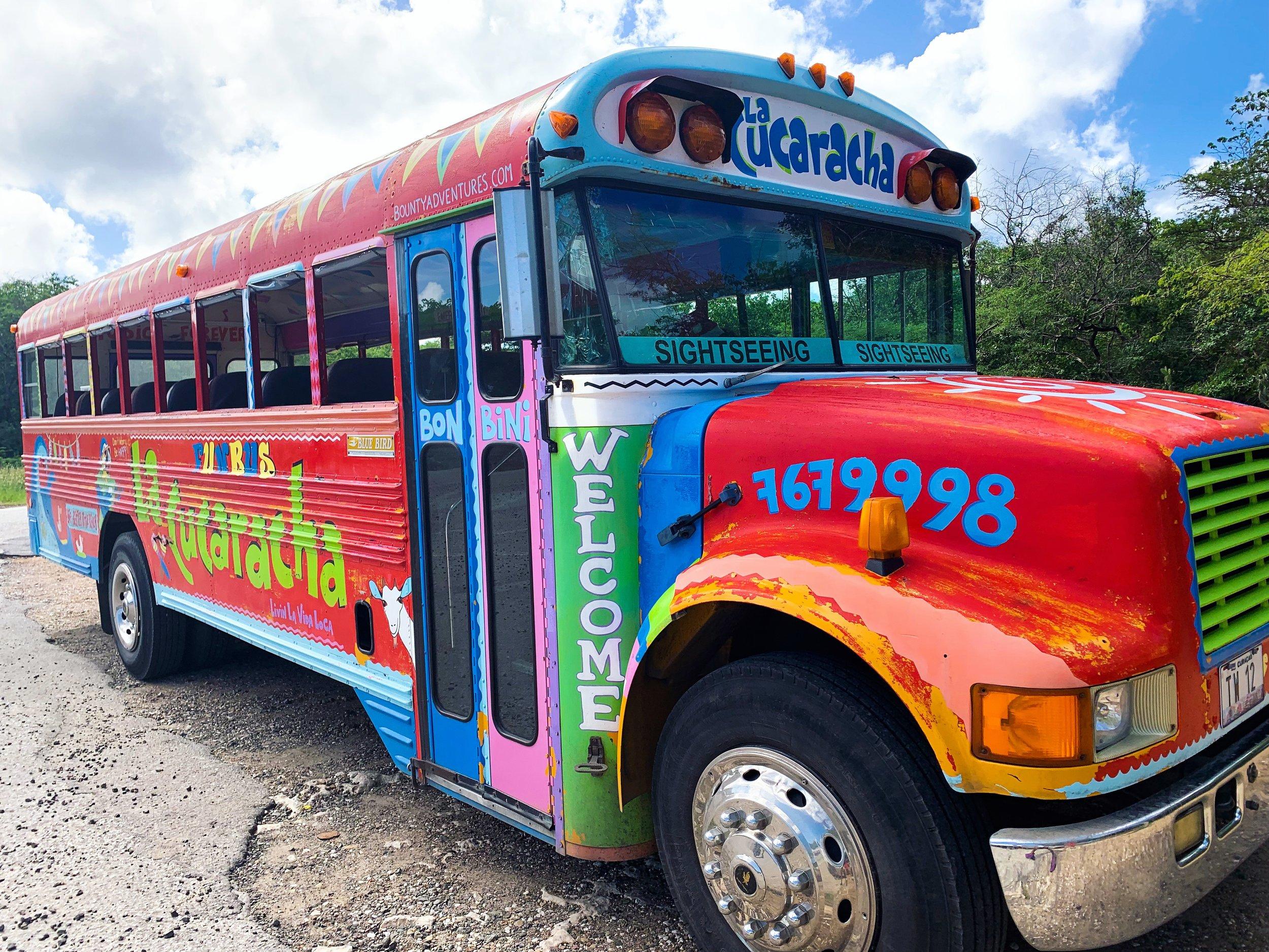 Curacao Transportation