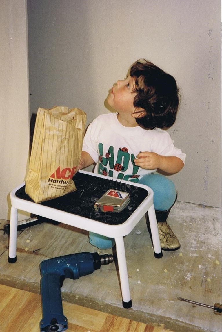 starting early, 1995
