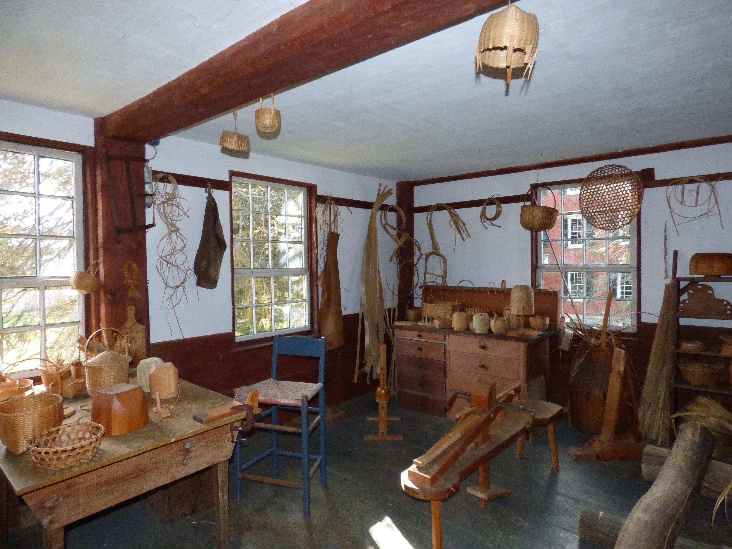 Brethren's Shop