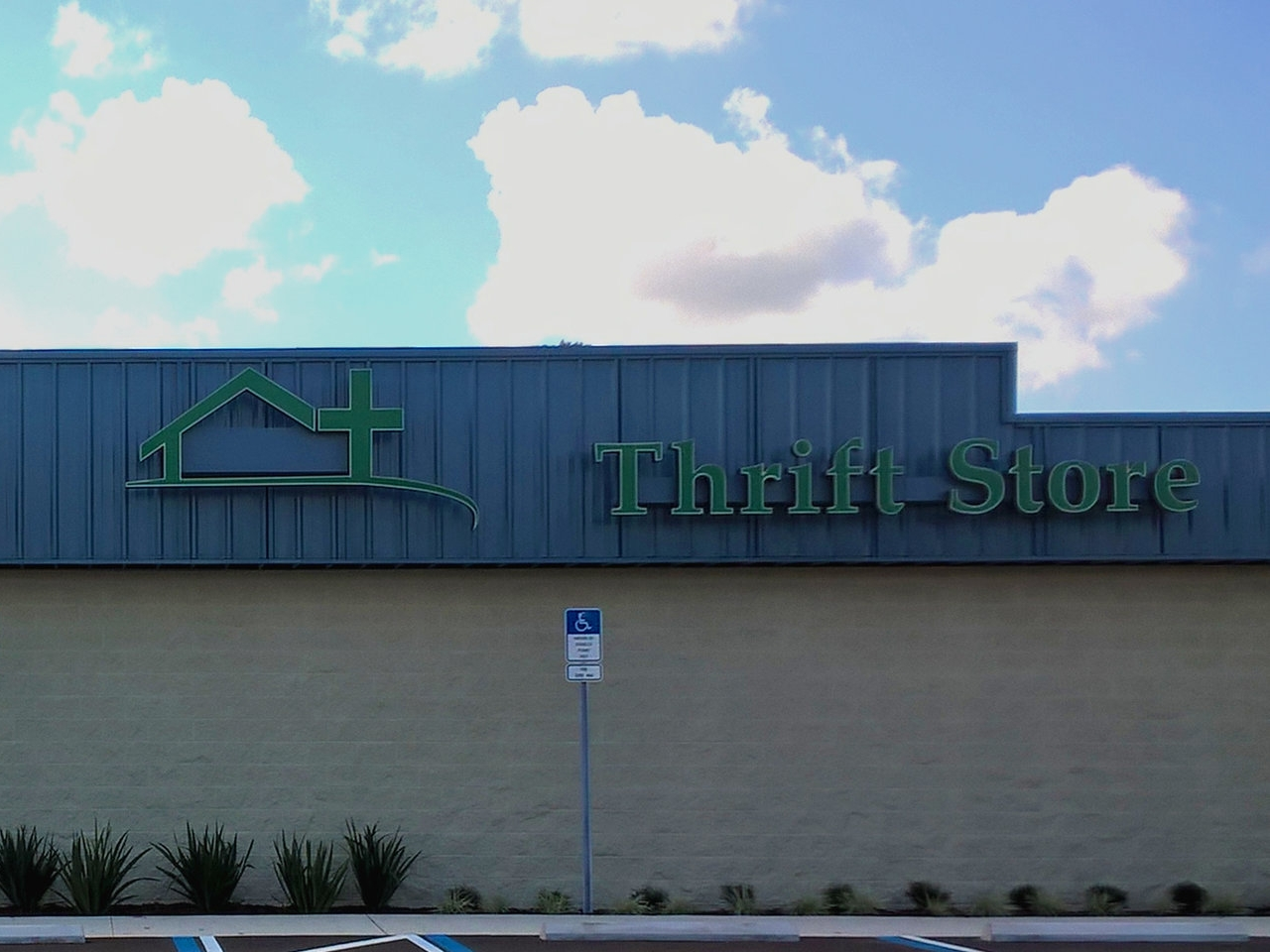 Opening Soon: New Jericho Thrift Store - Our newest, 8,000 sq. ft. thrift store is slated for opening during in early 2019. Located at the corner of Ackson St. and County Line Road, across from Springleton Fun Park, the store will feature a wide selection of clothing, home goods, books and more!