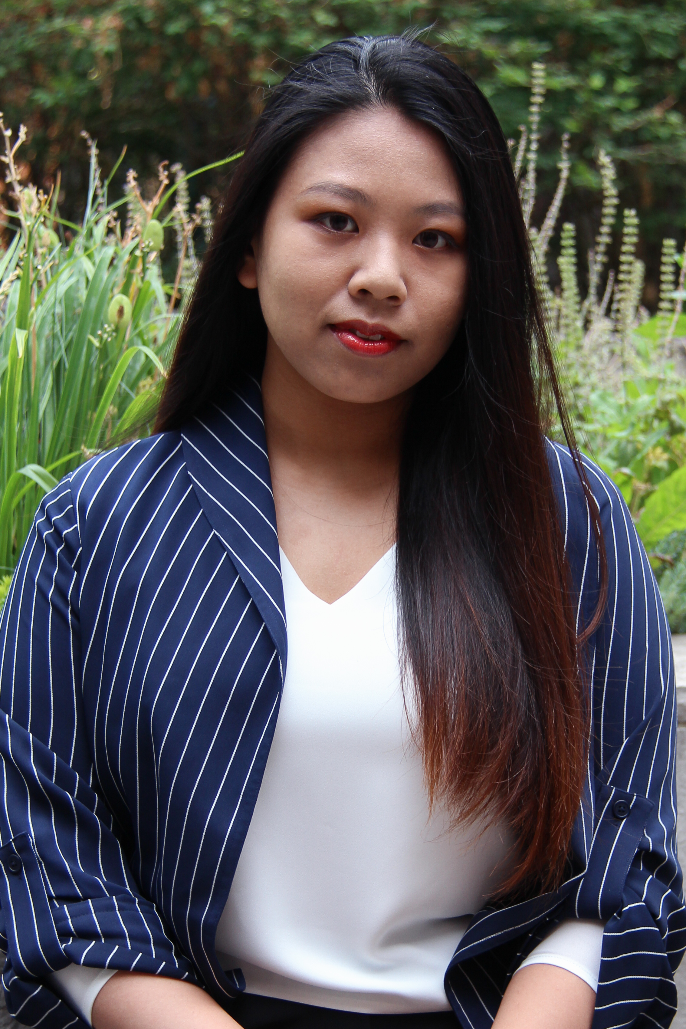 Leandra Lai   Director of Corporate Relations