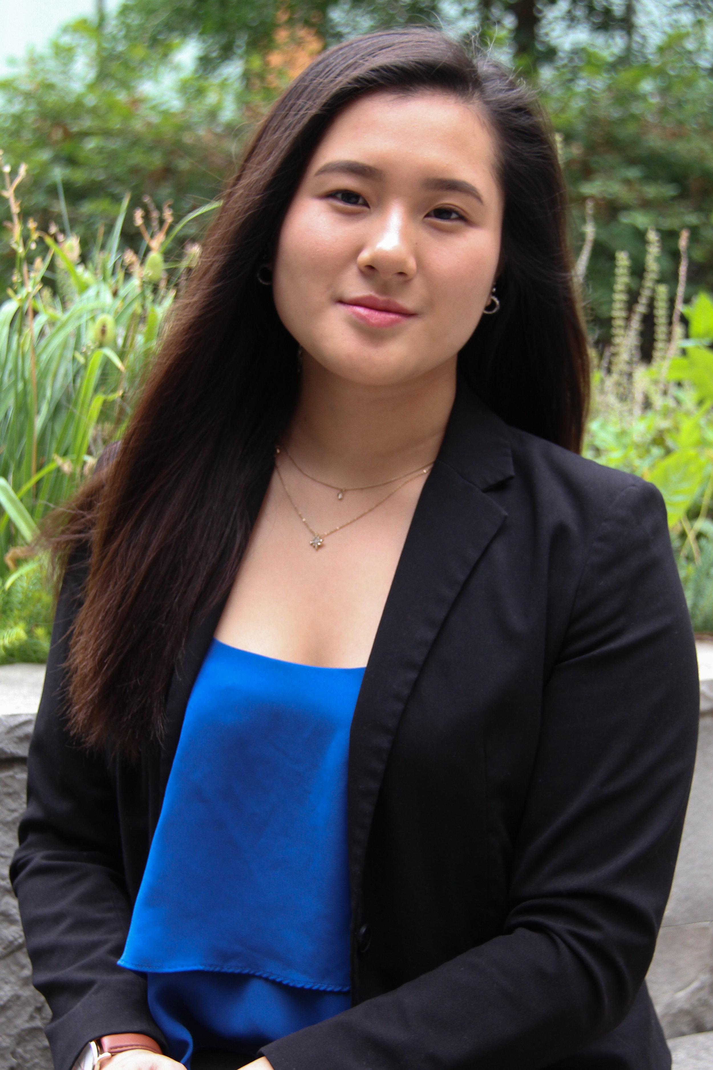 Sally Lam   VP of Marketing