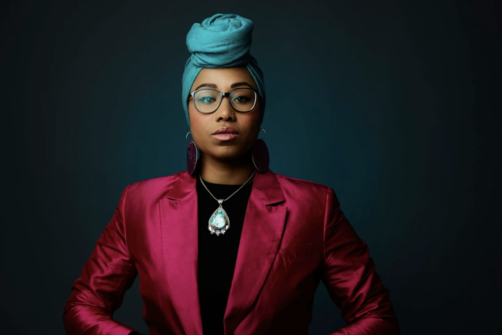 Yassmin Abdel-Magied - Meet Yassmin Abdel-Magied! She is an engineer, best selling author and a speaker. Yassmin is dedicated to promote empathy and empowerment in the world with her insightful TED talks that currently has over 1.8 million views. To learn more about Yassmin Abdel-Magied and her dedication to promote diversity in the world, visit the link below!