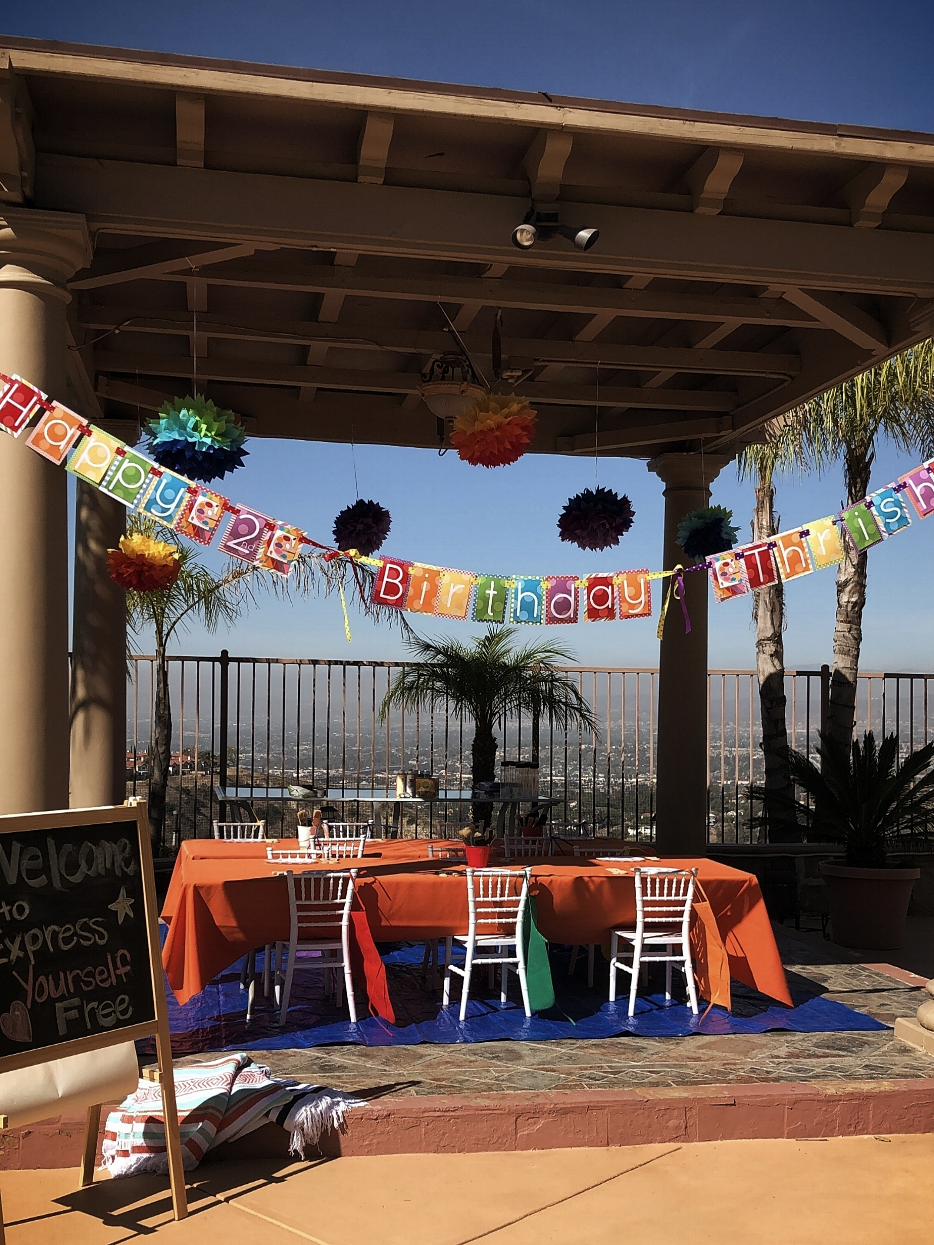HaPPY 2nd Birthday Party! - October 27th, 2018