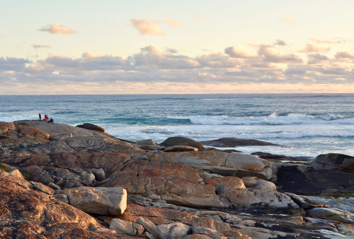 Explore Margaret RIver's Natural Wonders ON MY'Off the Beaten Track TOUR' -
