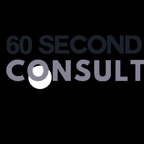 "Sam Ketner  &  Nate Brown  on YouTube, "" 60 Second Consult """