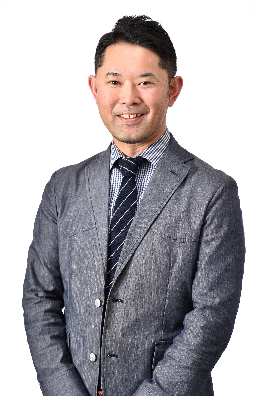 虫上 広志 - 最高執行責任者(COO)