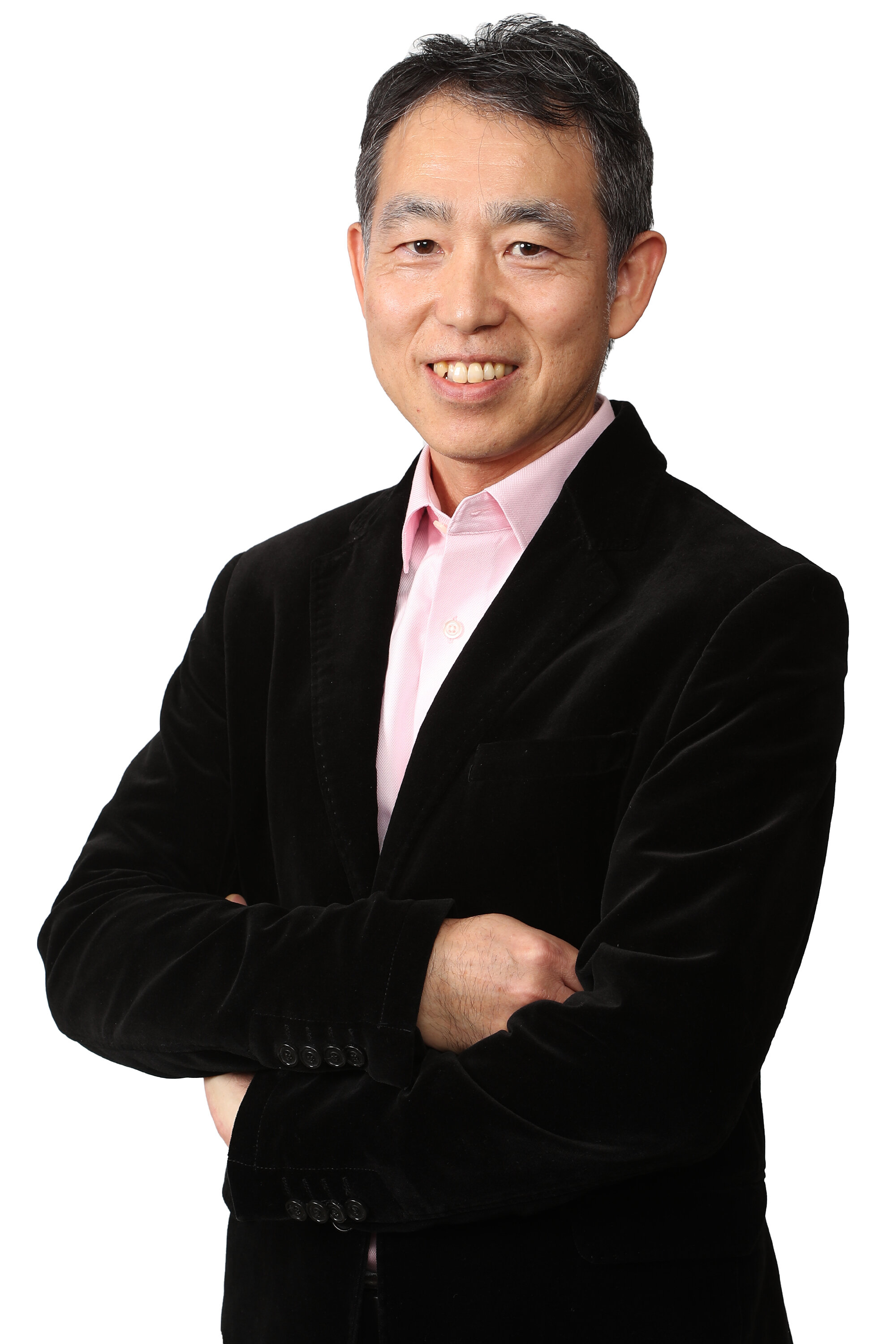 谷口 覚 - Vice President of Automated Driving Core Technology