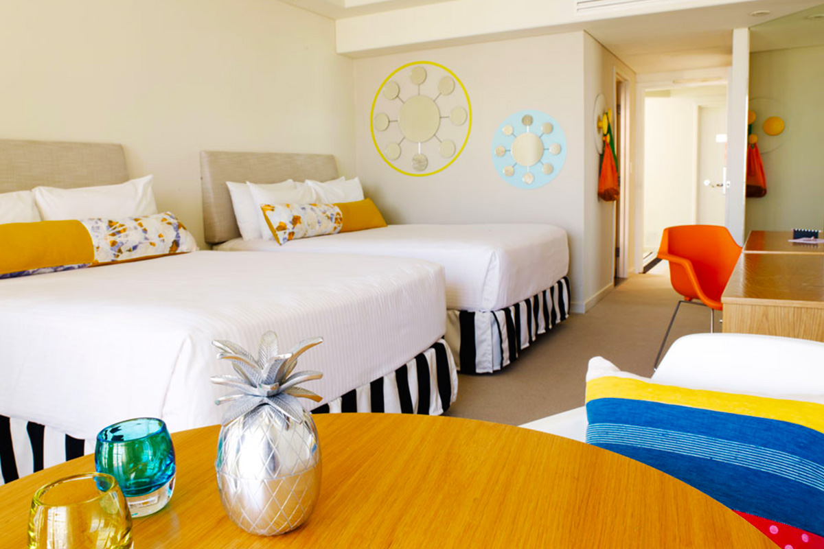 Mountain View Room - Room Only - $179.00 per nightRoom & Breakfast for 1 - $204 per nightRoom & Breakfast for 2 - $229 per nightKing or Twin Queen beds available
