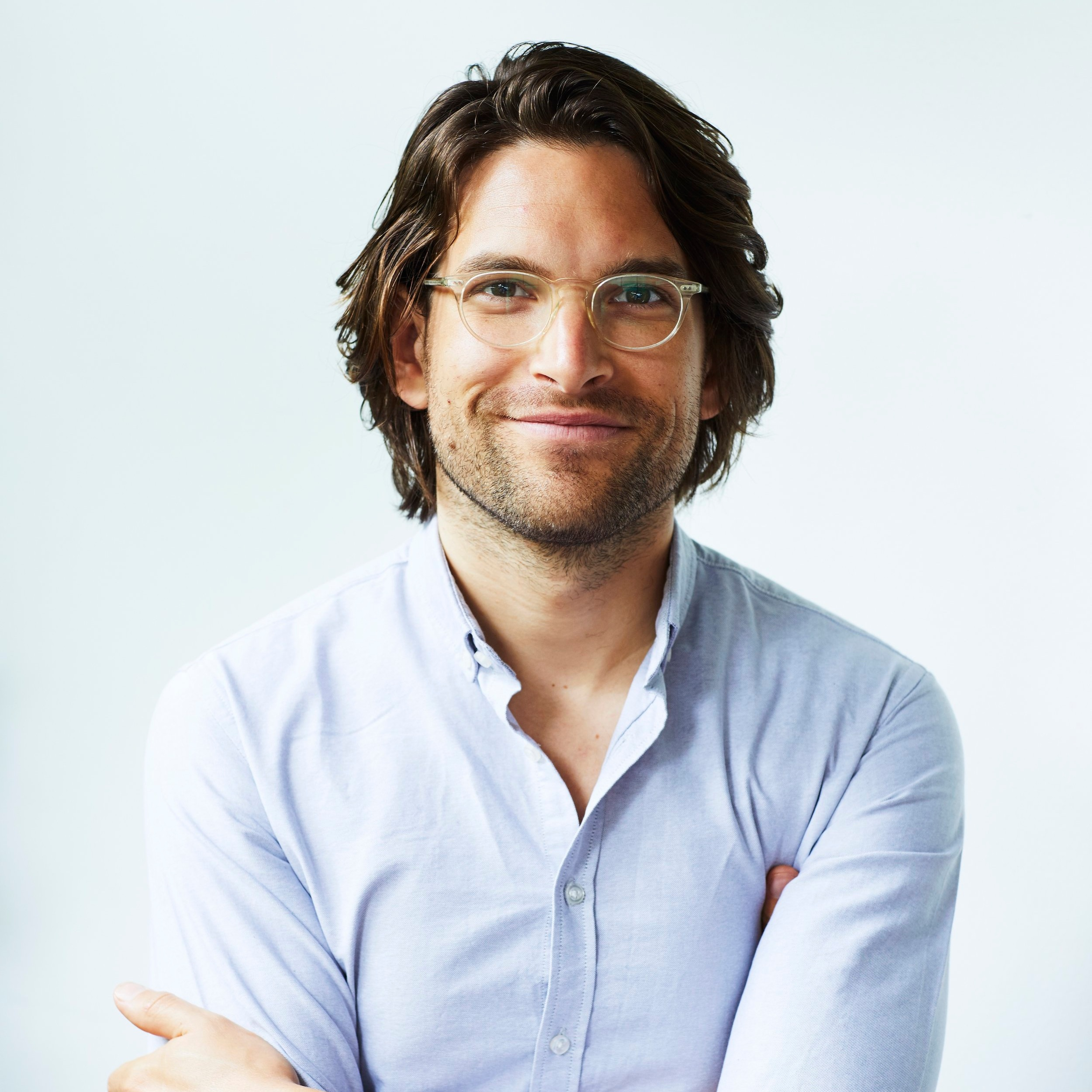 Dr Sandro Demaio  Chief Executive Office of EAT