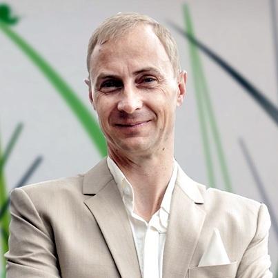 Dr Felix Oberender PICU