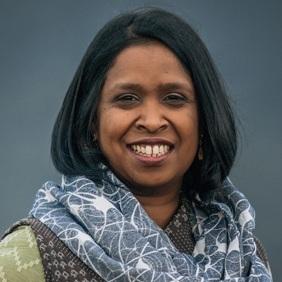 Dr Manisha Fernando