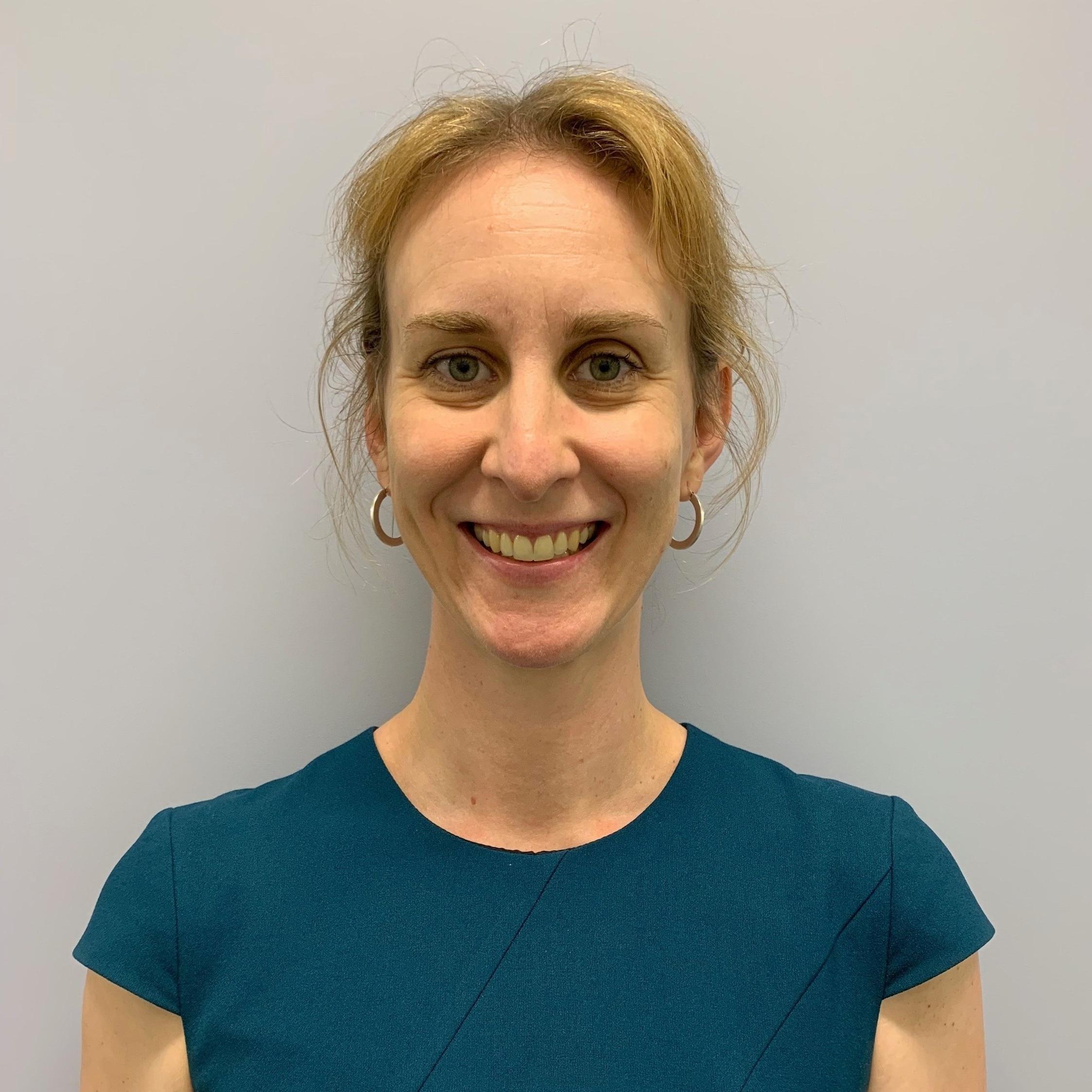 Dr Helen Robinson  Obstetric Medicine Physician