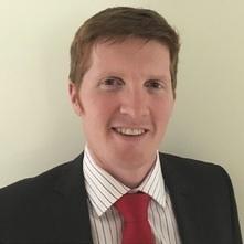 Dr Phil Robinson  Rheumataologist