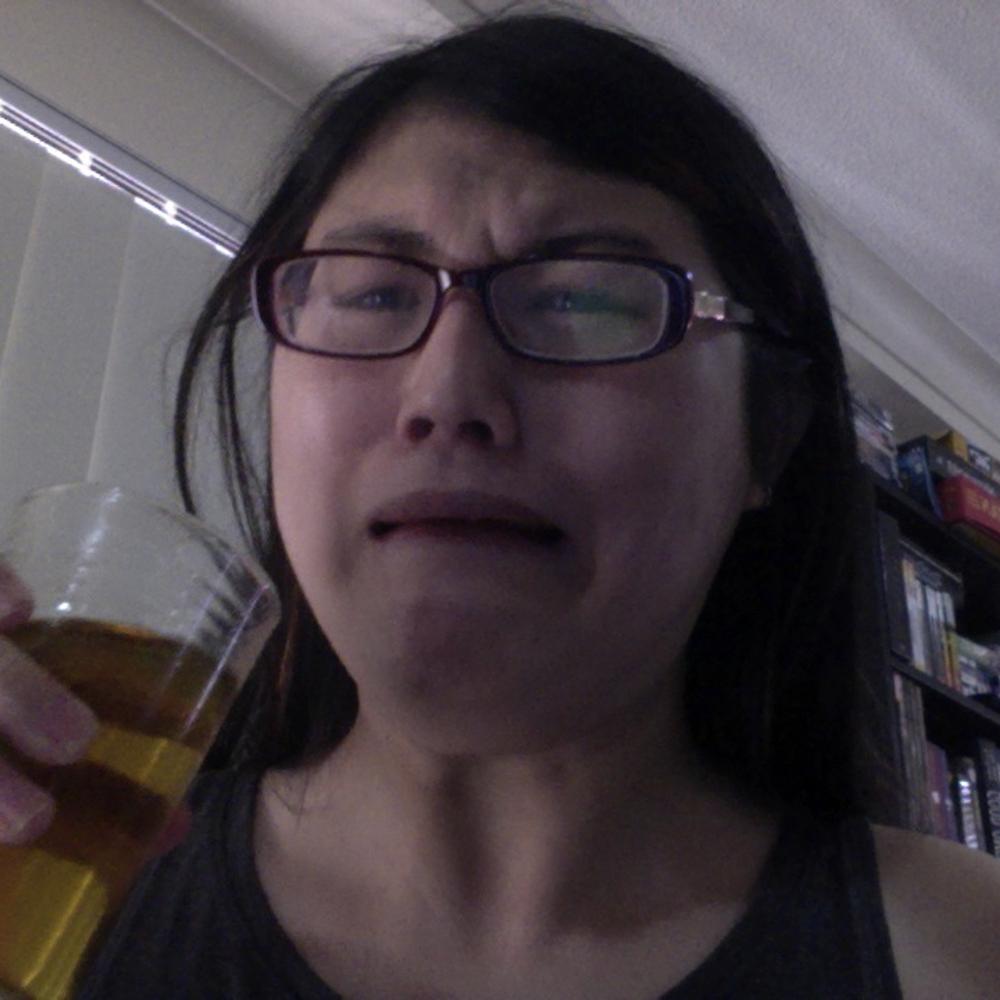 Cassandra Alexis Cho