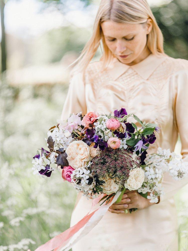 The Bell Jar Flowers