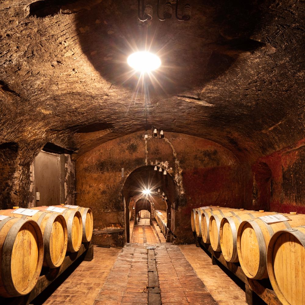 Giacomo Mori Winery