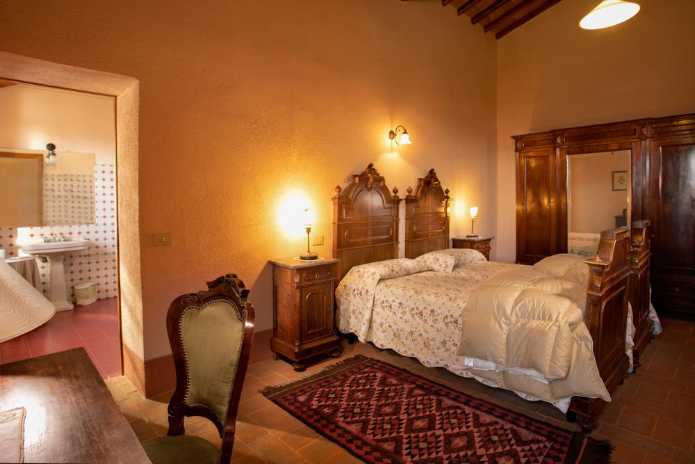 Vetrica twin bedroom