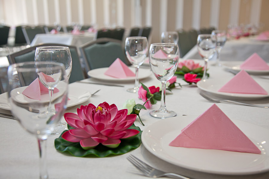 Are you looking for the ideal destination for your next event or celebration? -