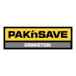 PAKnSAVE Ormiston